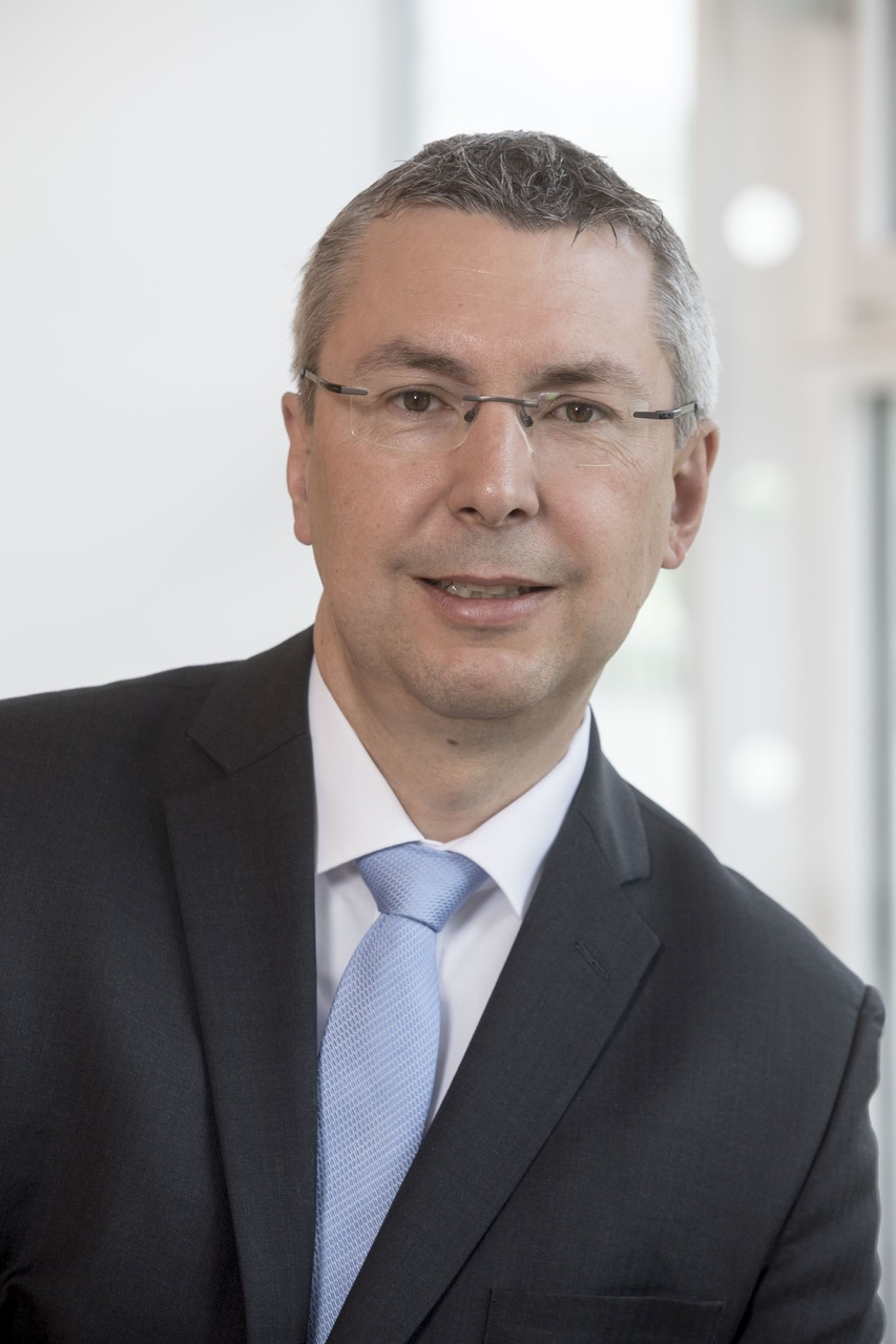 Gunnar Groß, General Secretary, Airbus Operations GmbH